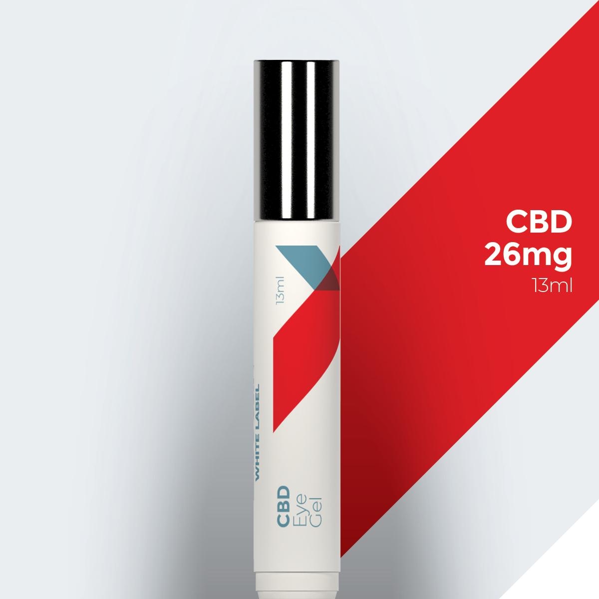 White Label CBD Augengel