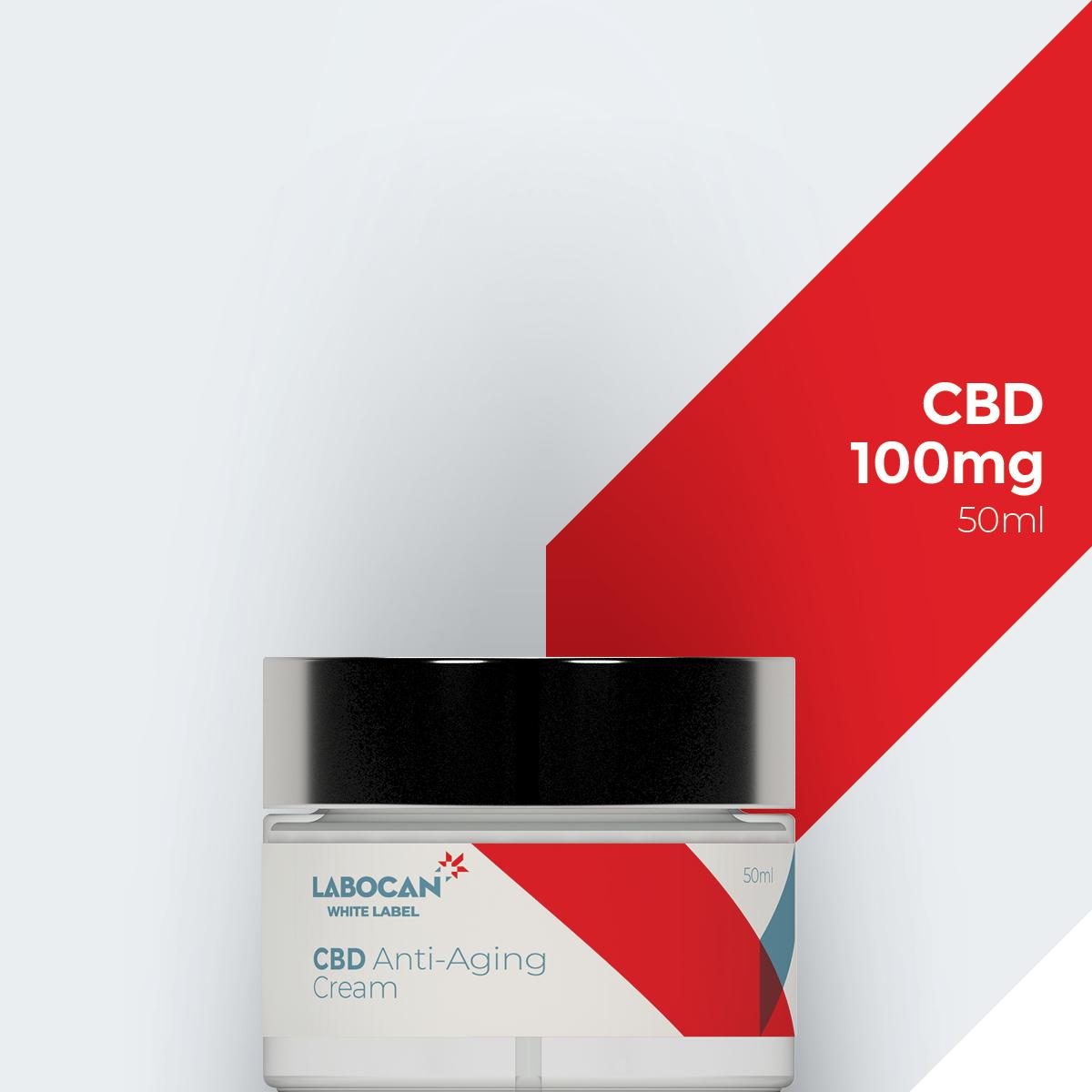 White Label CBD Kosmetik